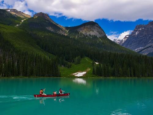 Summer vacation | by Jim Nix / Nomadic Pursuits