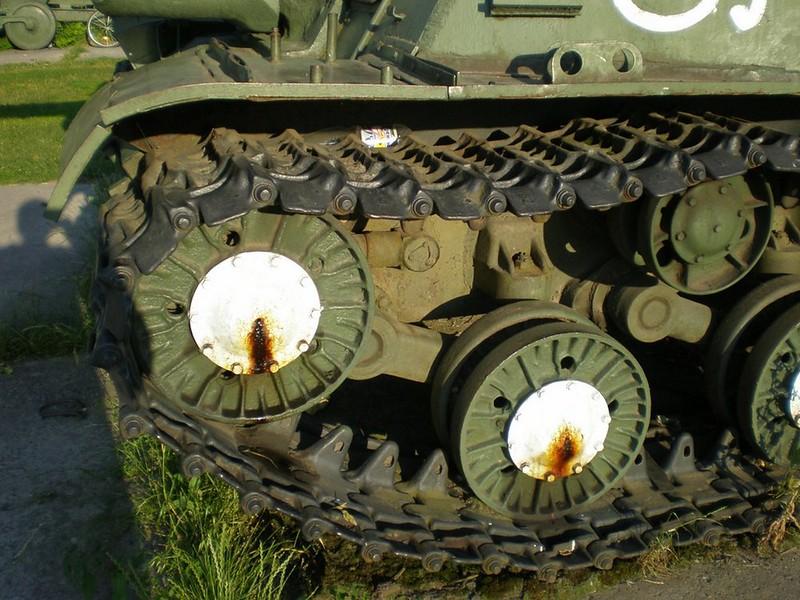 ISU-152 3