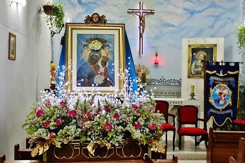 Brasile: Festa patronale in onore della Madonna di Casaluce