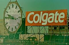 Colgate Sign (1 or 3)