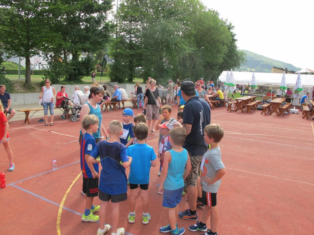 Kids Cup 2017
