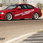 BMW M3 E46 by KRT Racing