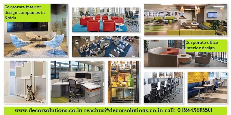 Corporate Interior Design Companies In Noida Corporate Int Flickr