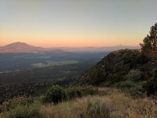 pacificcresttrail omehiker 2017 hike backpacking hatcreekrim