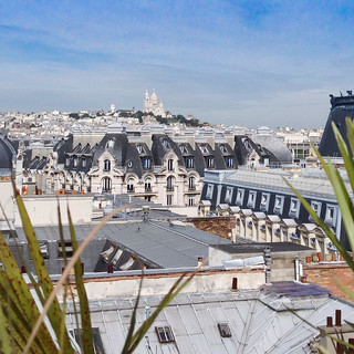 Vue sur la Butte Montmartre | by Bee.girl