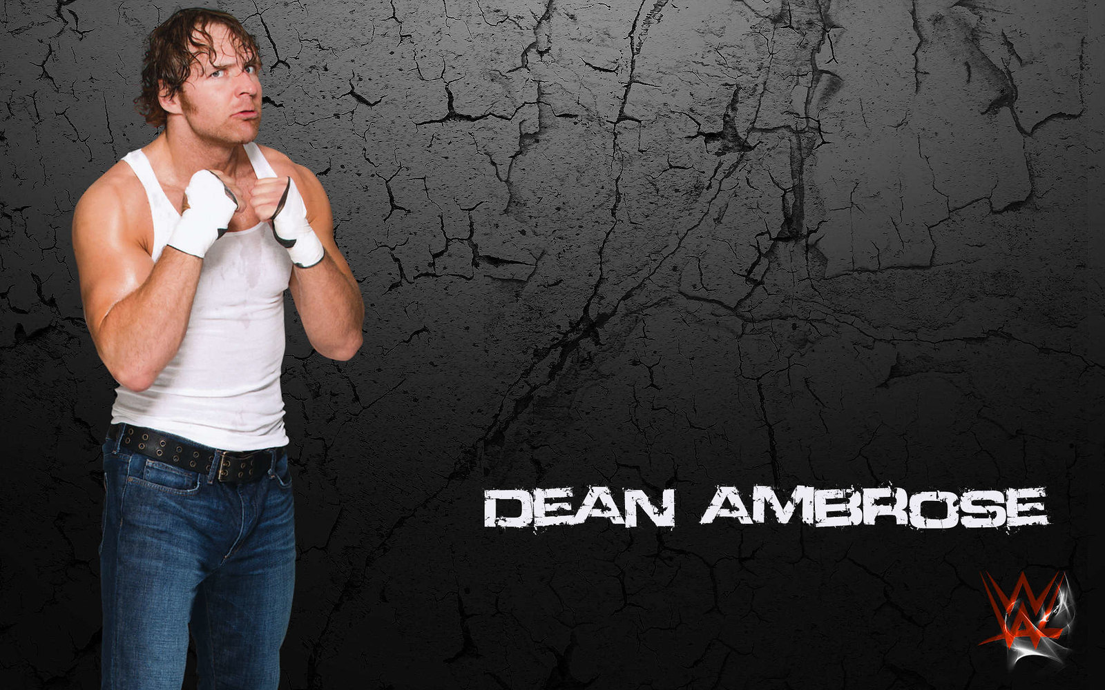 Top 15 Dean Ambrose Wallpapers And Pictures