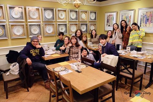 Classmates | by Ruru's Korea Diary