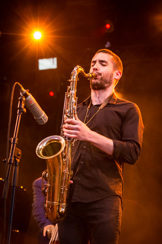 Omer Avital Quintet-4865
