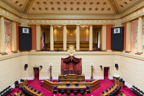 Rhode Island House of Representatives #1