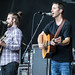 Yonder Mountain String Band live at KC Starlight Theatre 2015
