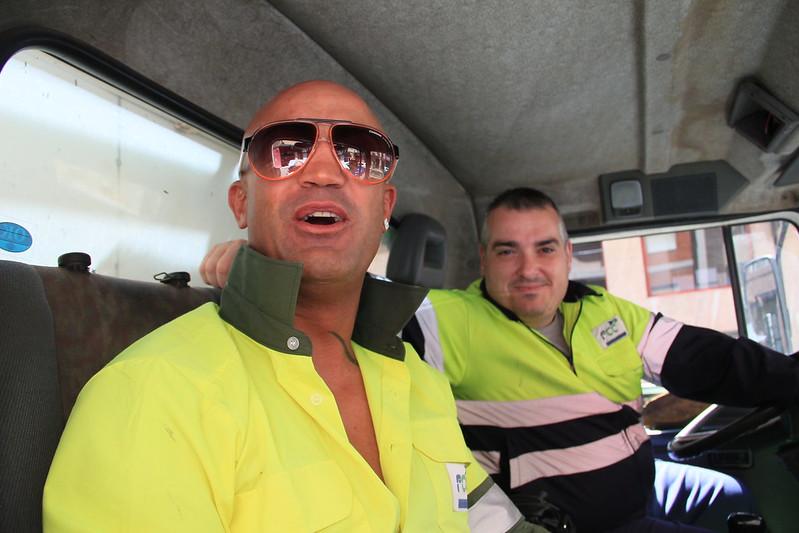 Banc Estafa (07) Marcos (Boxejador) Camio. Pl.Rosanes. Sueca.12-4-2013