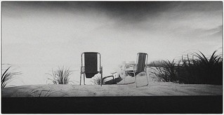 Chairs - Broken seats | by cecilia mode