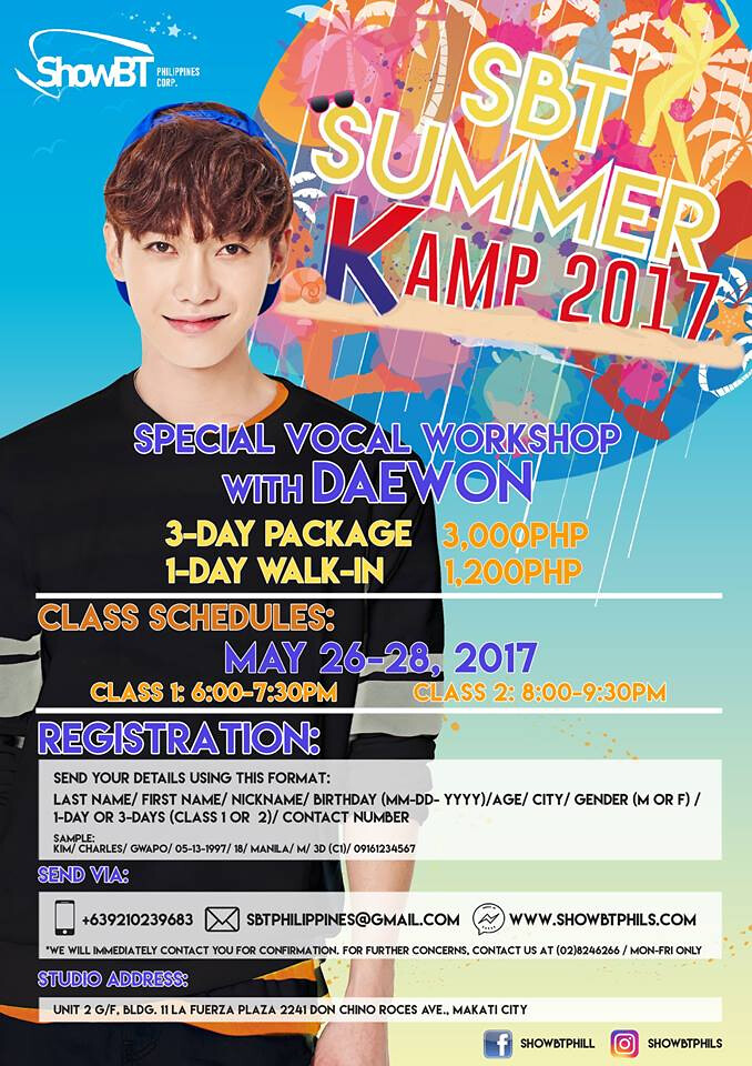 OTHER KPOP EVENTS