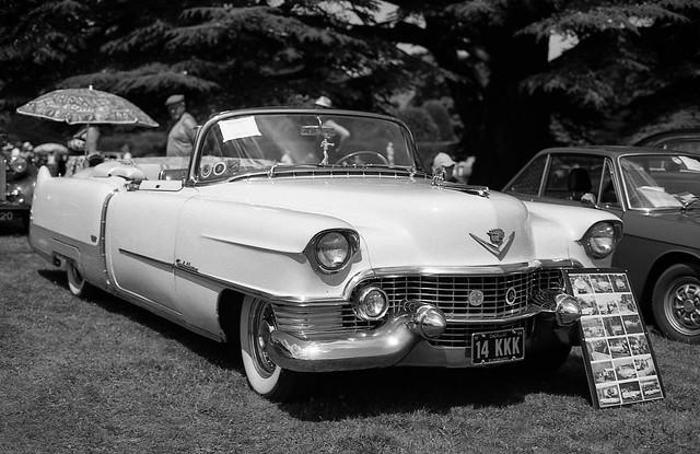 FILM - Cadillac Eldorado