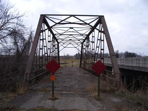 West Bridge