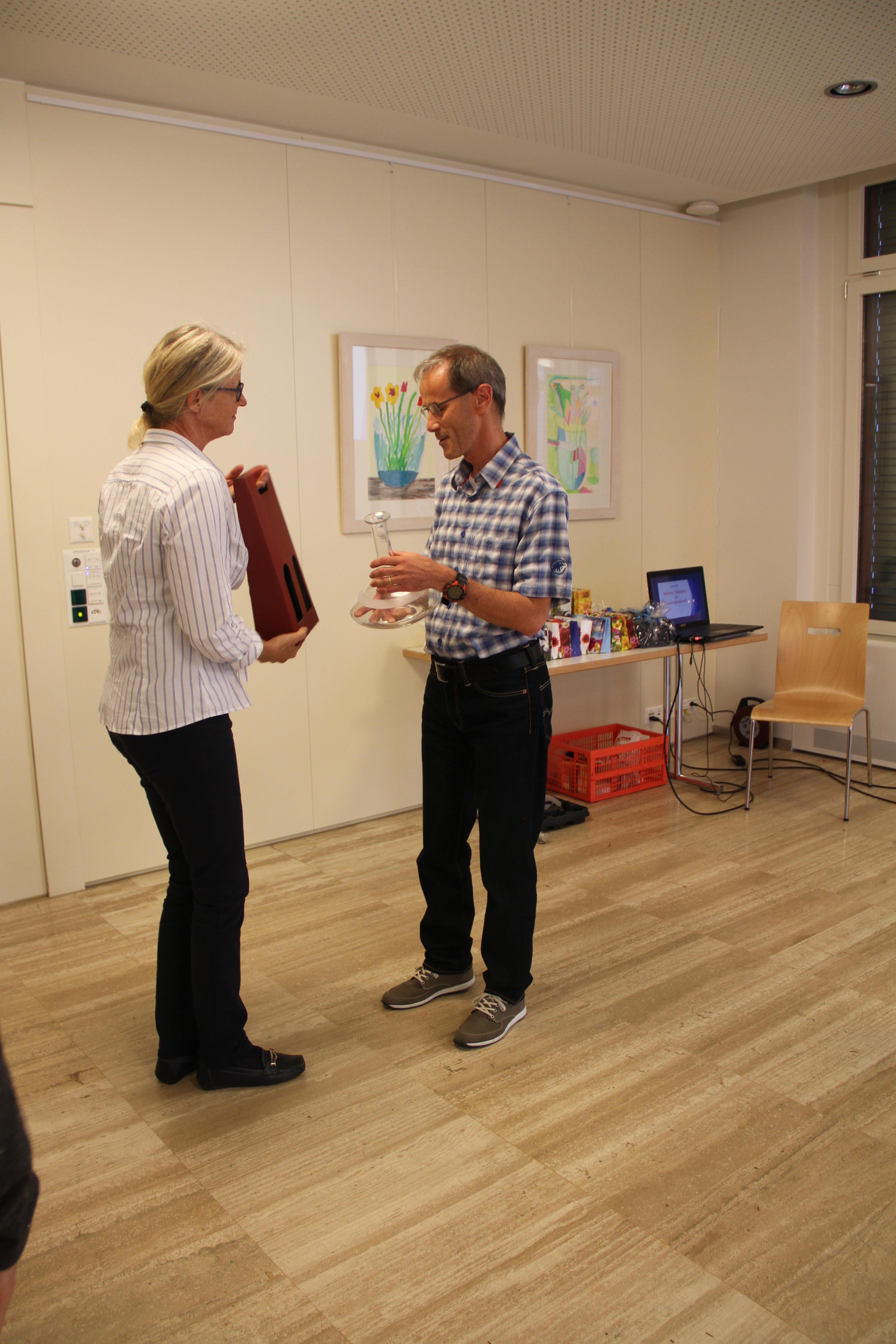 2017-05-19 Vereinsversammlung