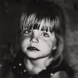 Hayley - Wet Plate 1- | by rhonda.ramadge
