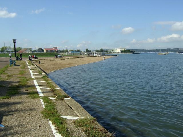 The Strand Leisure Park, Gillingham