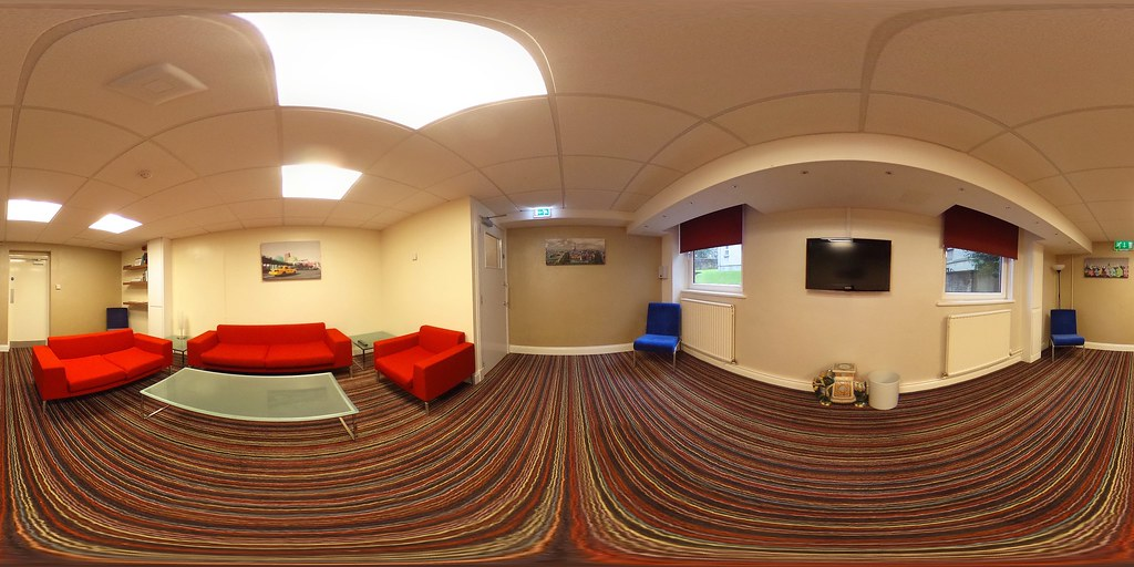 Lister House Common Room