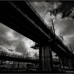 Viaduct...