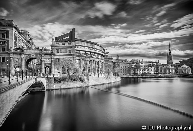 Riksdaghuset