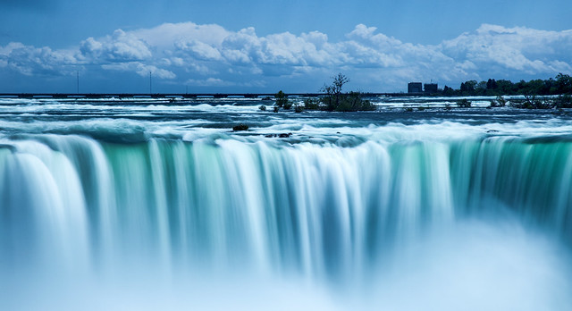 Niagara Falls  / Canada 2017