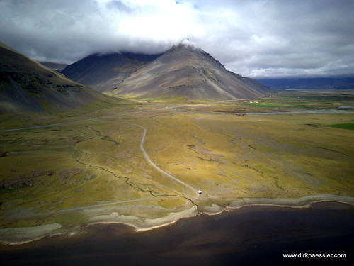Iceland   by Dirk Paessler