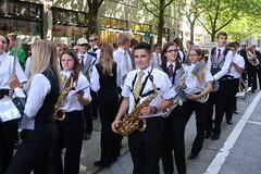 Welt Jugendmusik Festival 2017