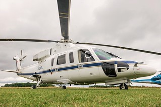 HB-ZMS   -  Sikorsky S-76   -  cn 760430