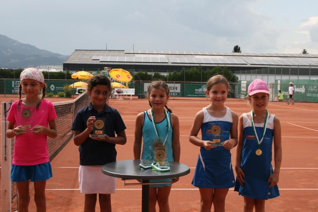 6. Internationales Kinder- und Jugendturnier