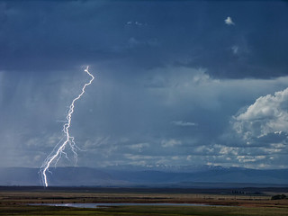 A Lightning Catch | by turbguy - pro