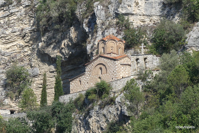 008 St Michael's Church, Berat (1)