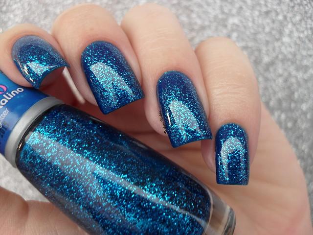 Mohda - Celeste + Impala - Azul Cristalino