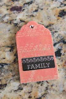 Family decor | by Emmymom2