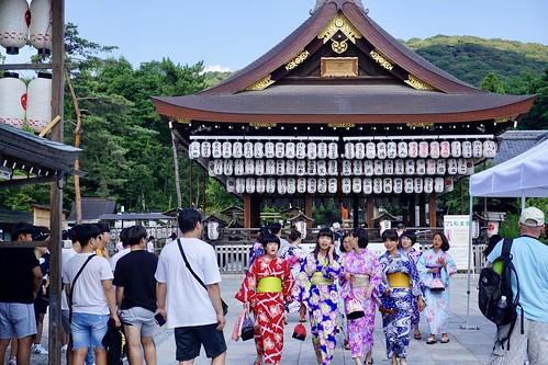 Yasaka Tempel | by chillyistkult