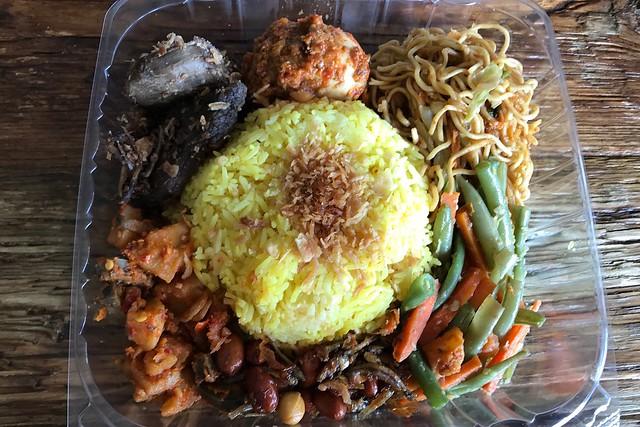 日, 2017-07-16 16:34 - Indonesian Food Bazaar