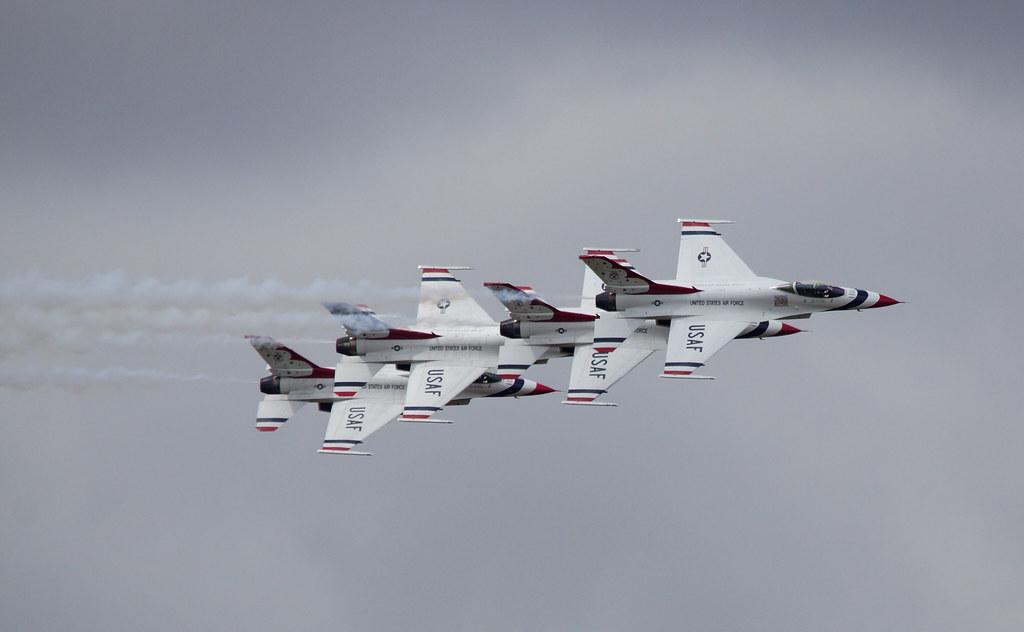 Thunderbirds c