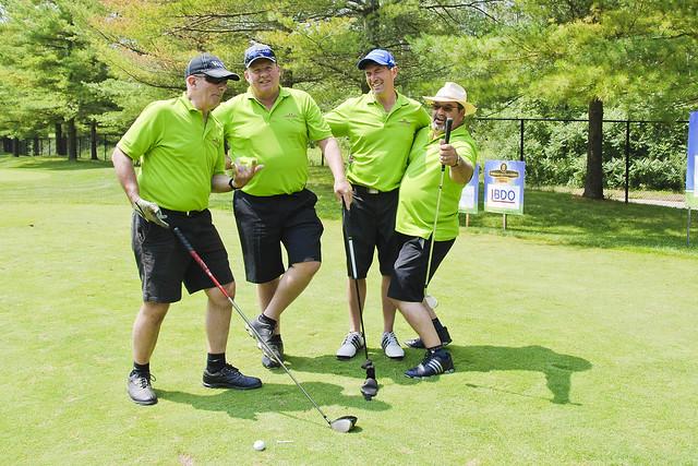 25th Nottawasaga Foundation Annual Golf Tournament