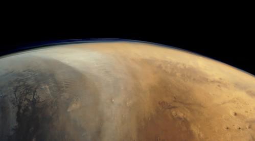 Chryse Planitia and Western Arabia Terra | by jccwrt