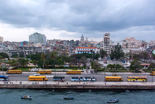 Cuba | by Guy Goetzinger