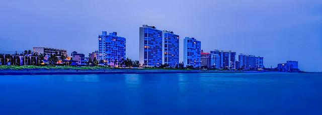 City of Deerfield Beach, Florida, Broward County, USA