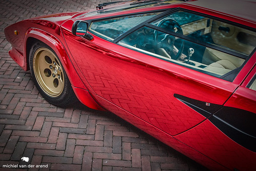 Countach   by mikeeagle1963