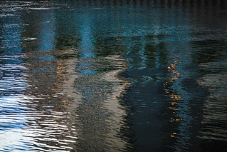 Water Reflections | by Photogirl1977
