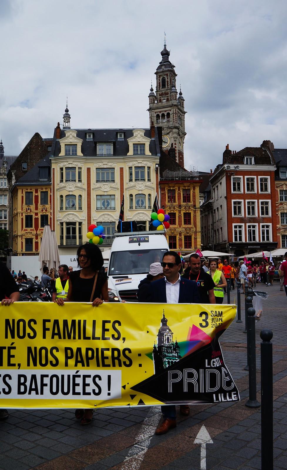 meilleurs sites rencontre gay à Lille