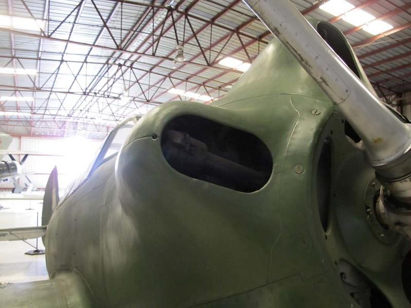 Yakovlev Yak-18 3