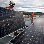 Nem mindegy, hogy hova, hogyan és milyen teljesítményű napelemes rendszert telepítünk - éppen ezért van szükség profi szakemberek segítségére! Forduljanak hozzánk!
