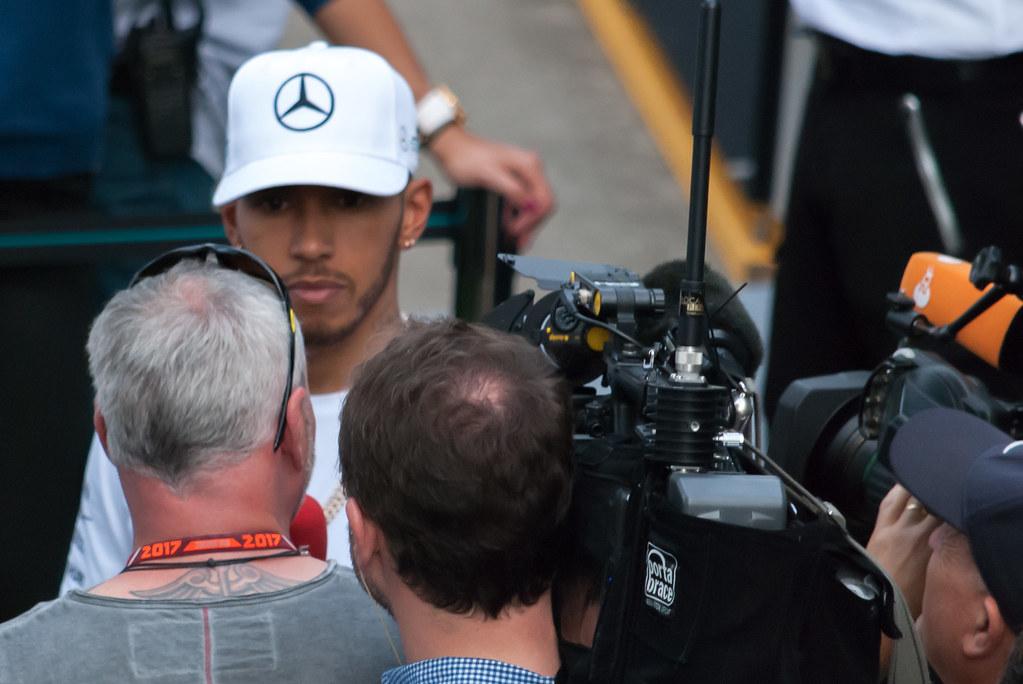 Bet On The British Grand Prix