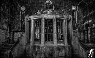 Lost Places: Lara Croft Tempel | by smartphoto78