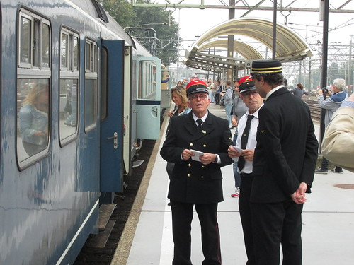 plan W, D en spoorpersoneel | by TimF44