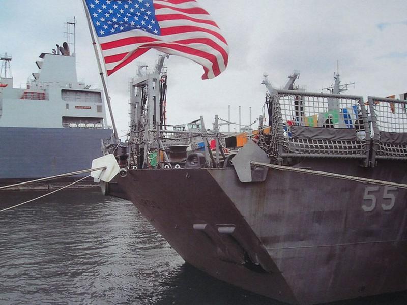 USS Elrod 2